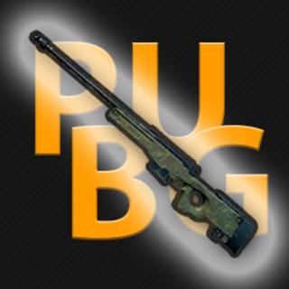 Характеристики оружия / Снайперские винтовки / PUBG