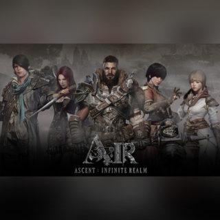 Анонсирована новая игра от создателей PUBG